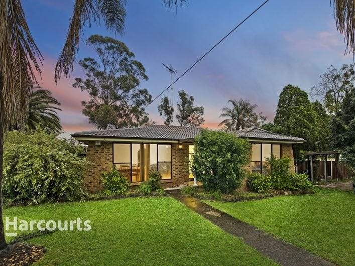 4 Smith Grove, Shalvey, NSW 2770