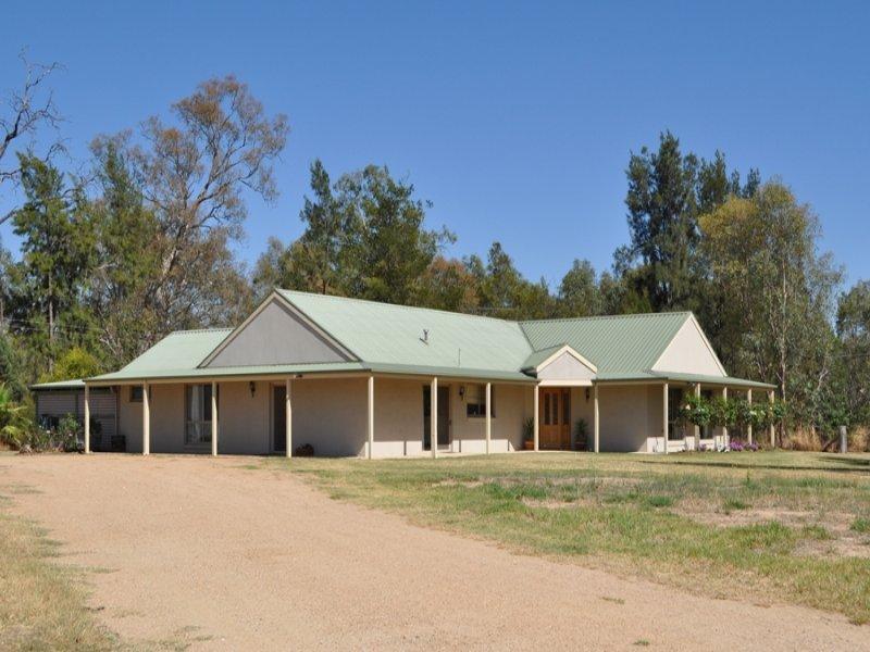 202 Molkentin Road, Jindera, NSW 2642