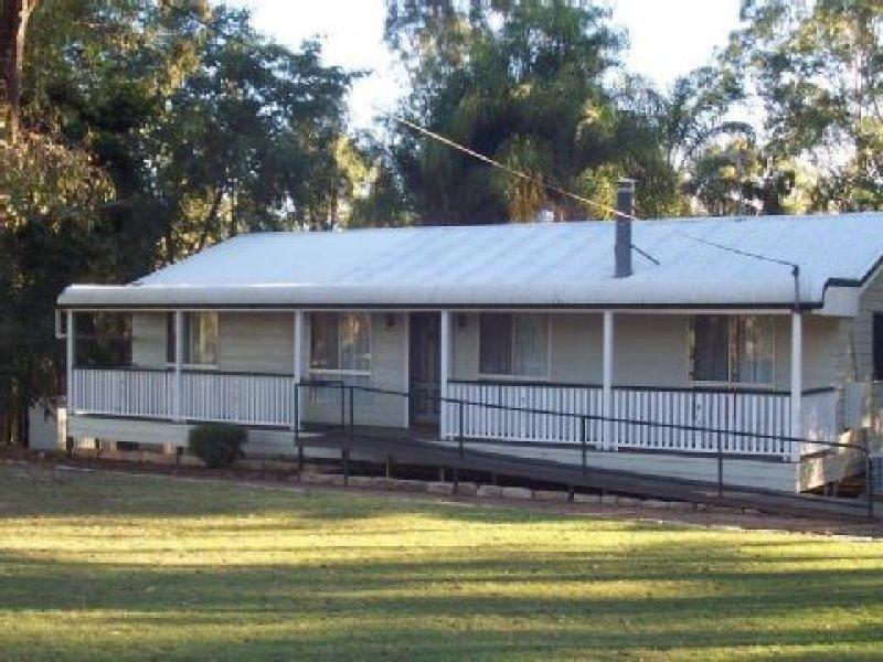 867 Murphys Creek Rd, Upper Lockyer, Qld 4352
