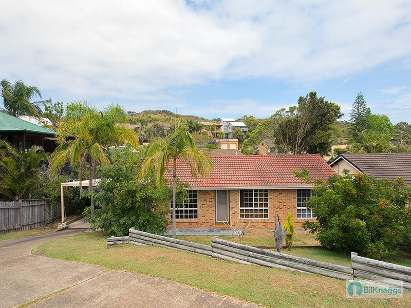 57 Squire St, Fingal Bay, NSW 2315
