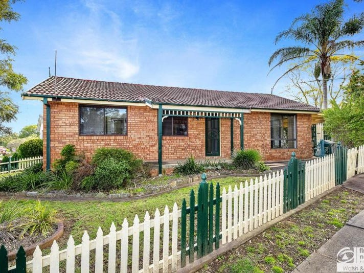 24 Lea Street, Quakers Hill, NSW 2763
