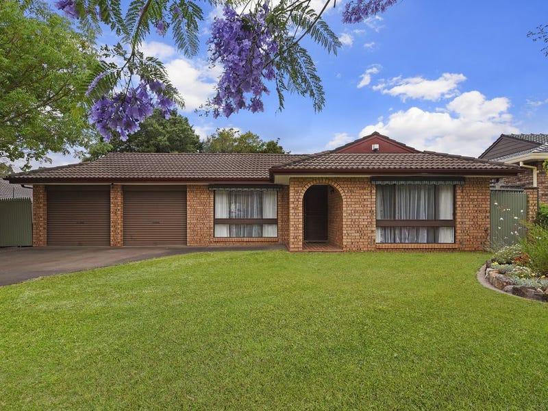 5 Greenwood Close, Hammondville, NSW 2170