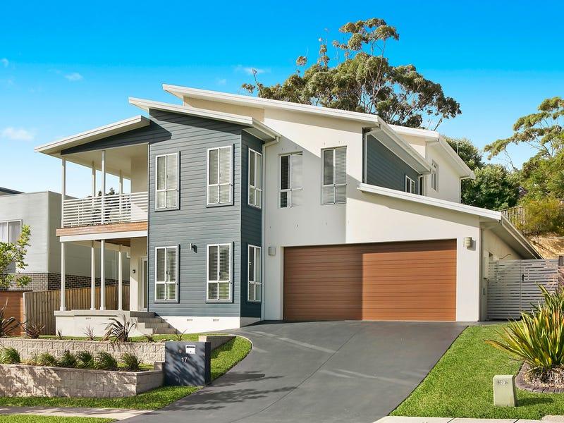 17 Sandon Drive, Bulli, NSW 2516