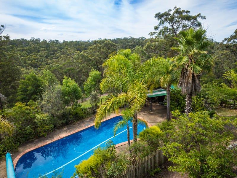 160 Bald Hills Road, Bald Hills, NSW 2549