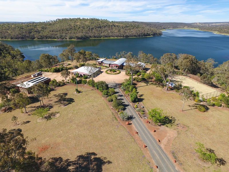 46 Satellite Road, Meringandan, Qld 4352