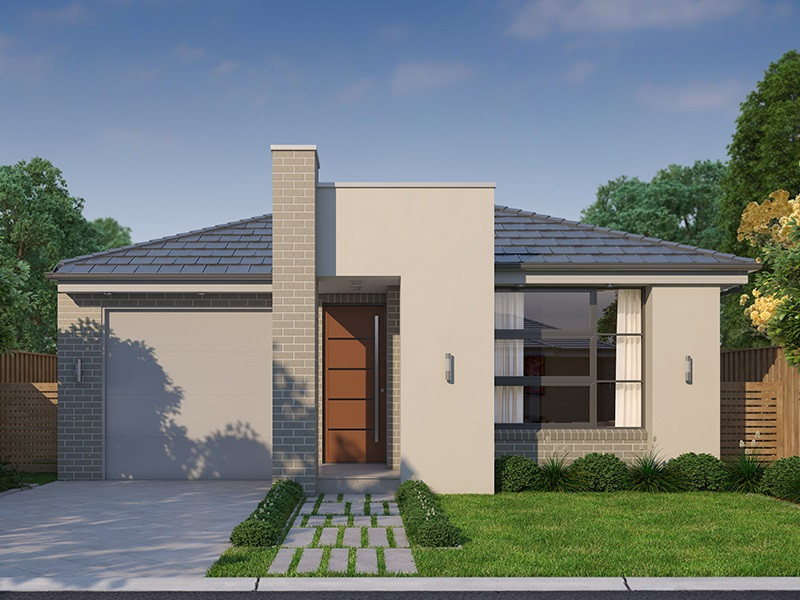 Lot 4579 Proposed Road, Marsden Park, NSW 2765