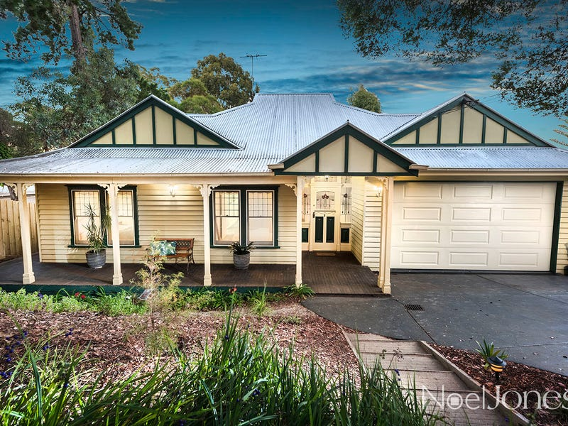 22 Summit Crescent, Ringwood North, Vic 3134