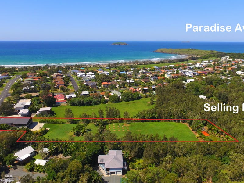 104 Diamond Head Drive, Sandy Beach, NSW 2456
