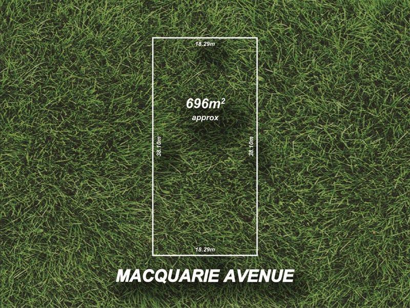24 Macquarie Avenue, Hillcrest, SA 5086