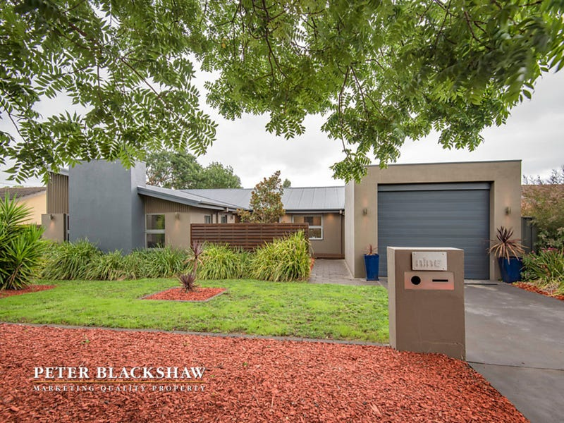 9 Buchanan Street, Narrabundah, ACT 2604