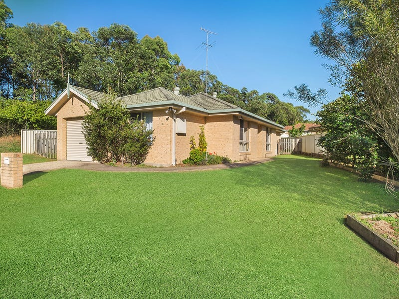 18 Courtney Close, Wallsend, NSW 2287