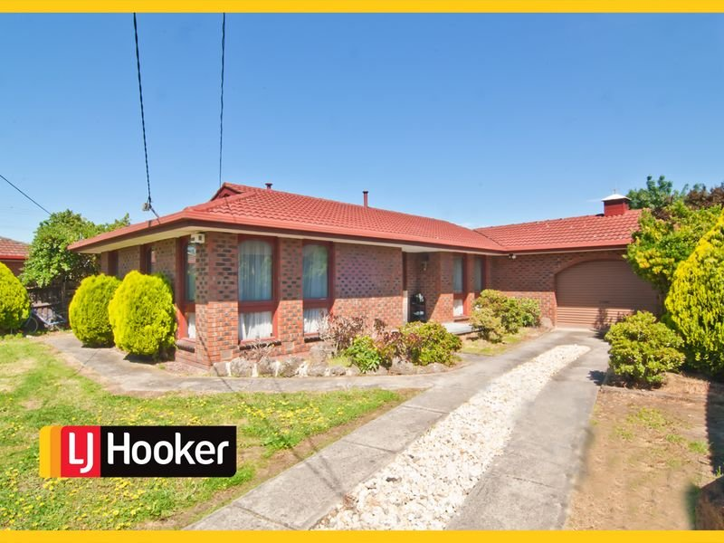 247 Stud Road, Dandenong North, Vic 3175