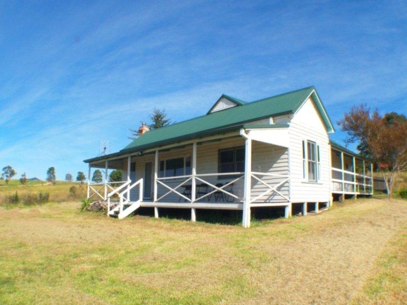 415 Towridgee Lane, Toothdale, NSW 2550