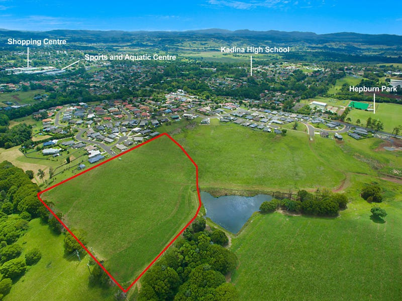 Lot 24, 0 Waterford Park (Stage 6), Goonellabah, NSW 2480