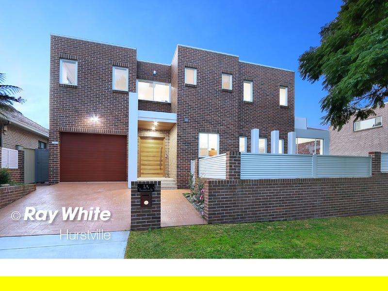 1A Taunton Street, Blakehurst, NSW 2221