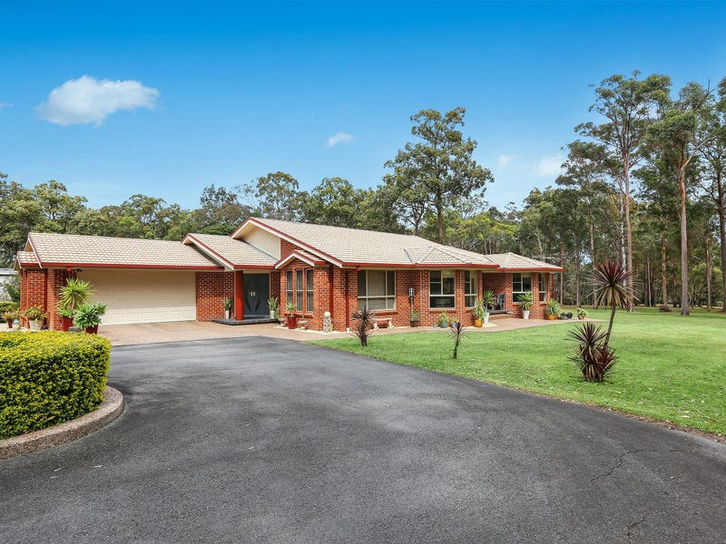 22 Belle Rio Close, Verges Creek, NSW 2440