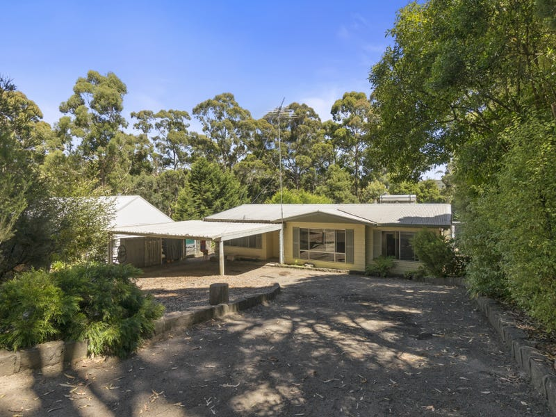 7 Byres Road, Blackwood, Vic 3458