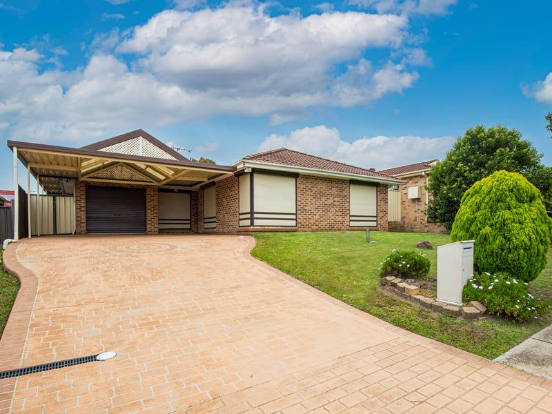 9 Stockholm Avenue, Hassall Grove, NSW 2761