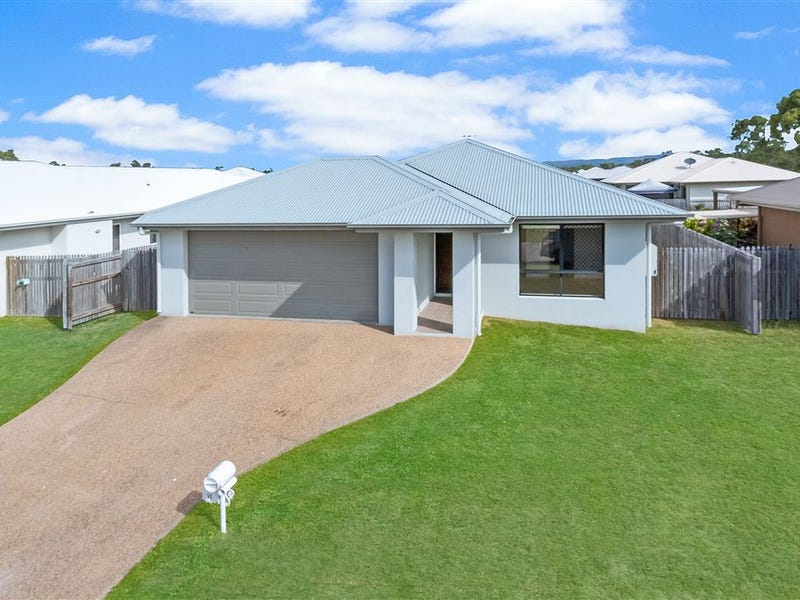 14 Mt Jagged Street, Deeragun, Qld 4818