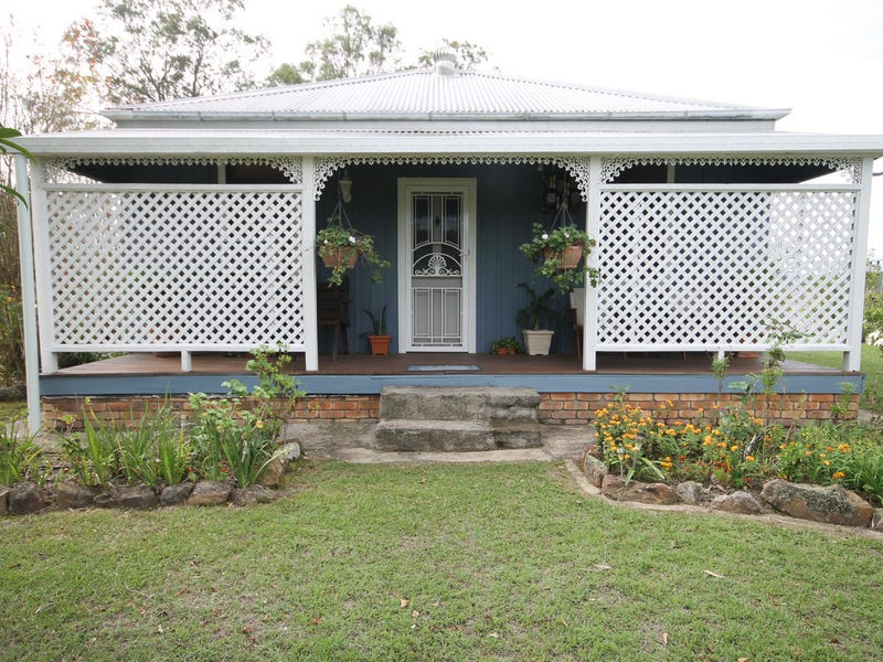 2424 Clarence Way, Upper Copmanhurst, NSW 2460