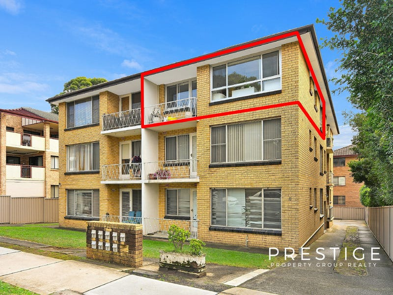 7/8 Martin Place, Mortdale, NSW 2223