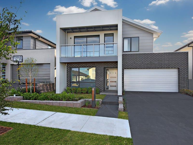 8 Boyce Avenue, Moorebank, NSW 2170