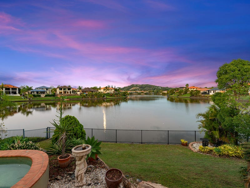 144 Dunlin Drive, Burleigh Waters, Qld 4220