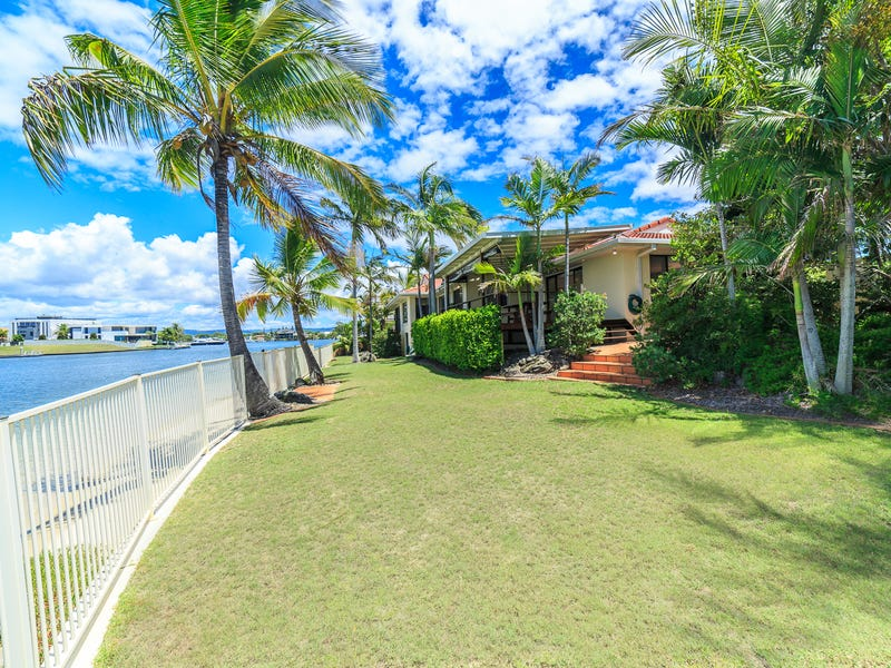 43 Norseman Court, Paradise Waters, Qld 4217