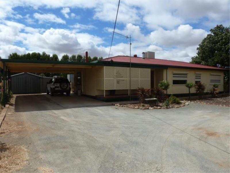 2 Burra Road, Spalding, SA 5454