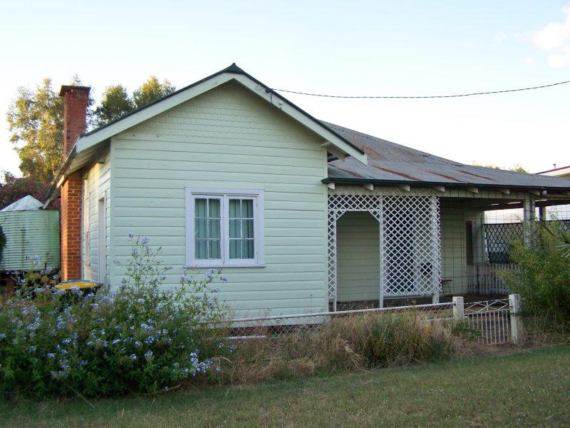 1 Baranbar Street, Baan Baa, NSW 2390