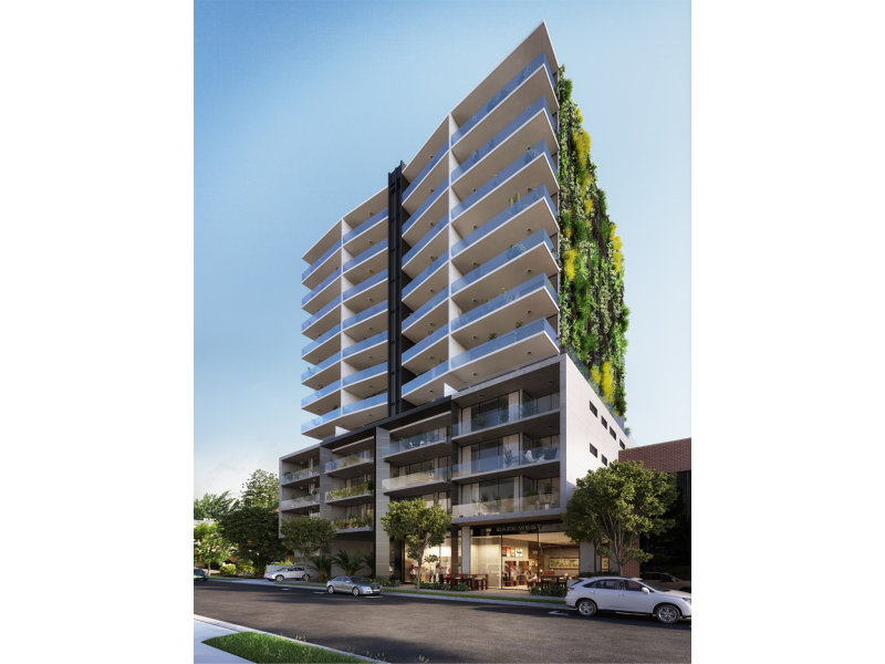 406/5 Cameron Street, South Brisbane, Qld 4101
