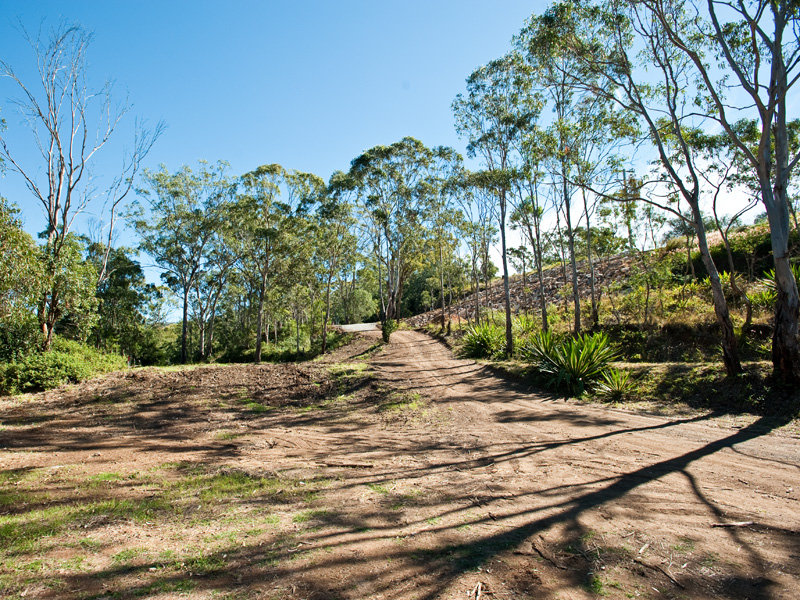 Lot 2, Flagstone Creek Road, Silver Ridge, Qld 4352