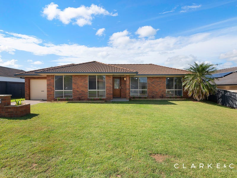 10 Palisade Street, Rutherford, NSW 2320