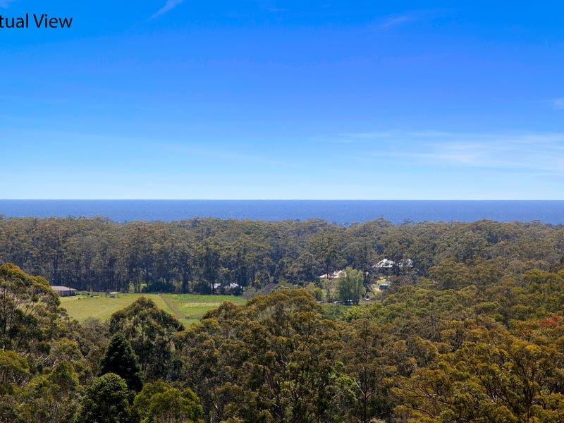 LOT 4 GUMMA ROAD, Gumma, NSW 2447