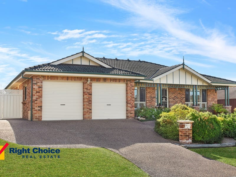 11 Macleay Place, Albion Park, NSW 2527