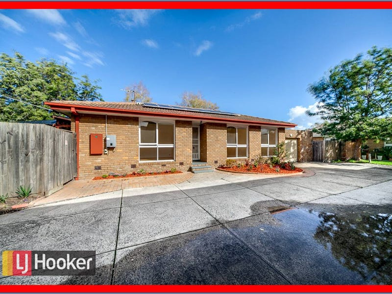 1/8 PRINCESS AVENUE, Springvale, Vic 3171
