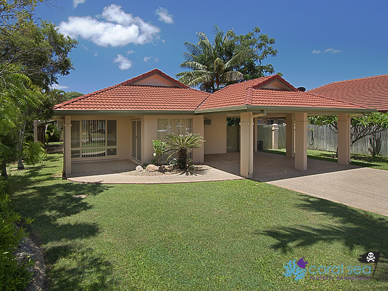 11 Southwick Court, Annandale, Qld 4814