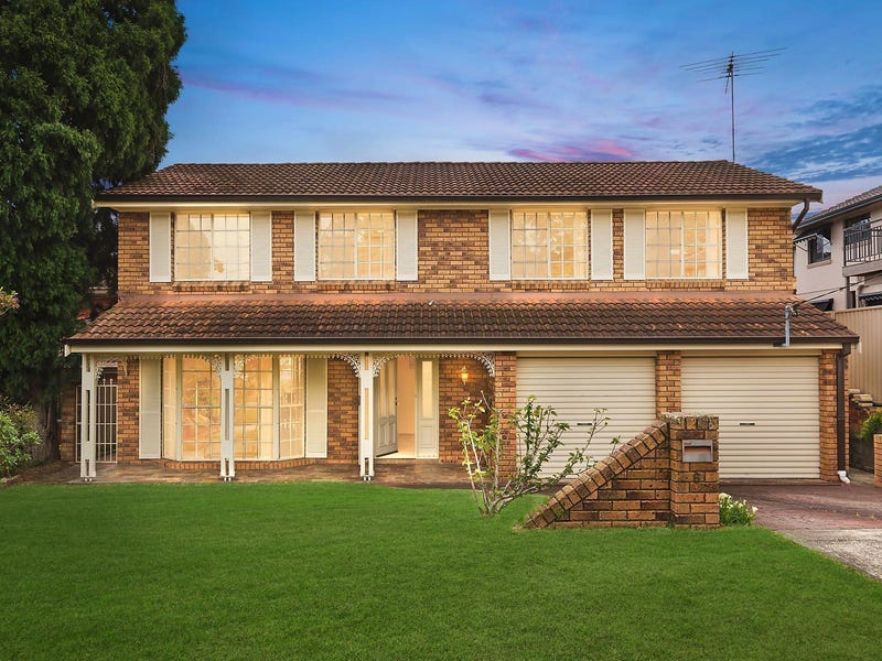 6 Fairway Avenue, Mortdale, NSW 2223