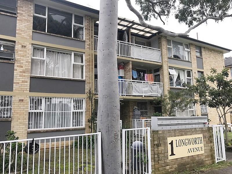 8/1 Longworth Avenue, Eastlakes, NSW 2018