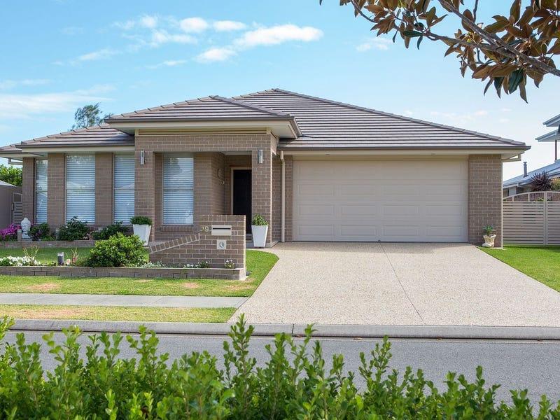 19 Josephine Boulevard, Harrington, NSW 2427