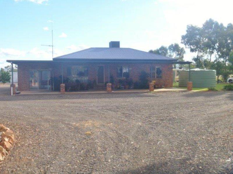 . Kidman Way, Goolgowi, NSW 2652