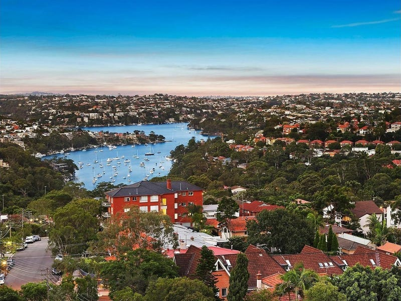 Apartment 902/206 Ben Boyd Road, Neutral Bay