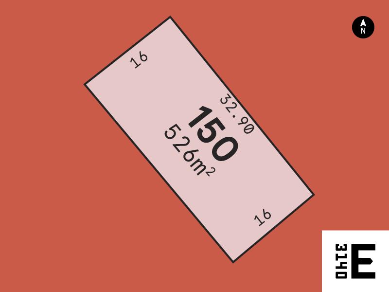 Lot 150 Honour Avenue, Lilydale, Vic 3140