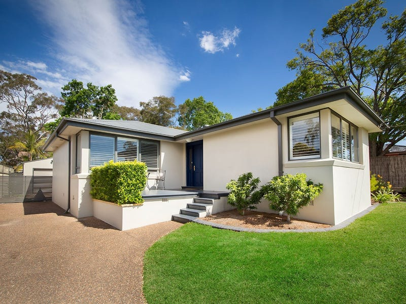 54 Laurina Ave, Yarrawarrah, NSW 2233