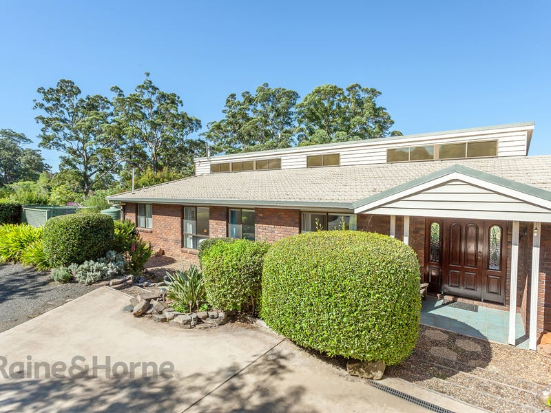 23 Hilltop Crescent, Blue Mountain Heights, Qld 4350