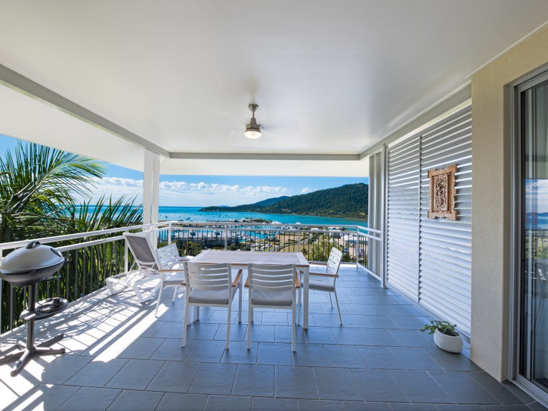 533/14 Mount Whitsunday Drive, Airlie Beach, Qld 4802