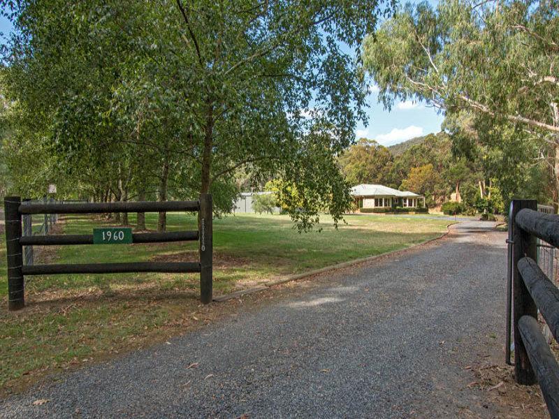 1960 Melba Hwy, Dixons Creek, Vic 3775