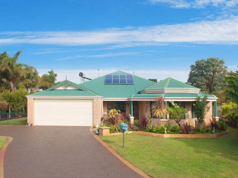 3 Minilya Court, West Busselton, WA 6280