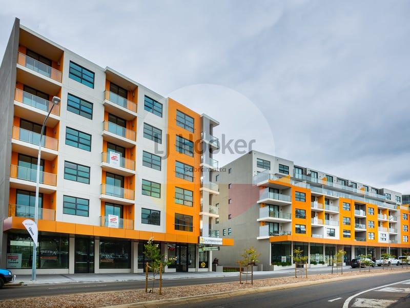 4/18 Bibbys Place, Bonnyrigg, NSW 2177