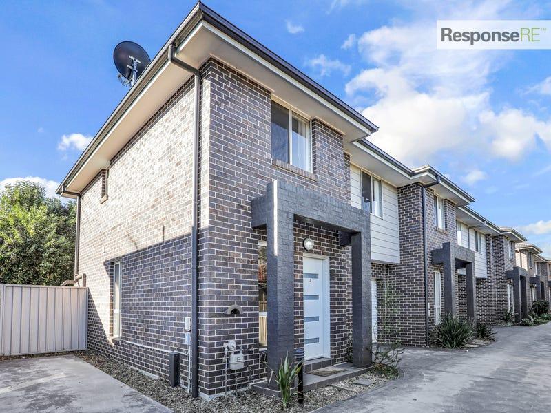 3/20 Gibson Avenue, Werrington, NSW 2747